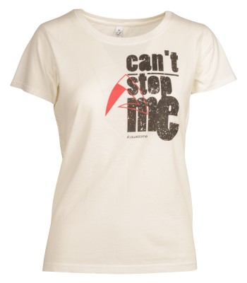 Shirt - Women - Can't Stop Me