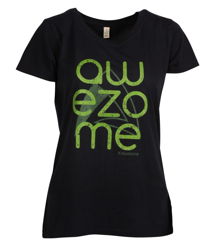 Shirt - Women - Boldly Awezome