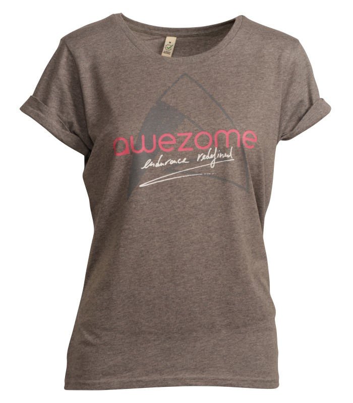 Shirt - Women - Basically Awezome