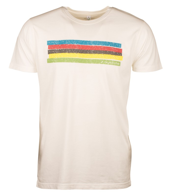 Shirt - Men - az Rainbow
