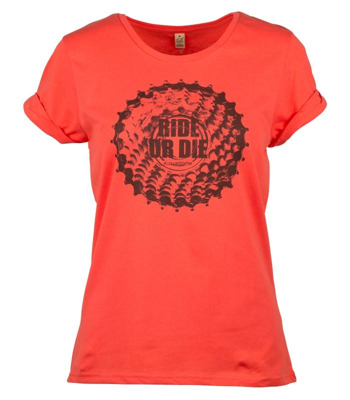 Shirt - Women - Ride or Die